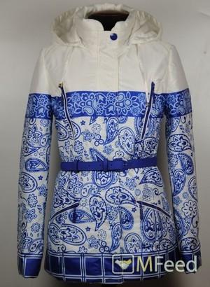 Куртка фирмы тафика