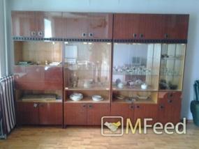 Мебель советского производствка