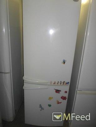 Холодильник с морозильником Атлант В180СМ