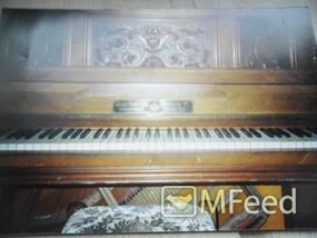 Пианино, производитель Германия