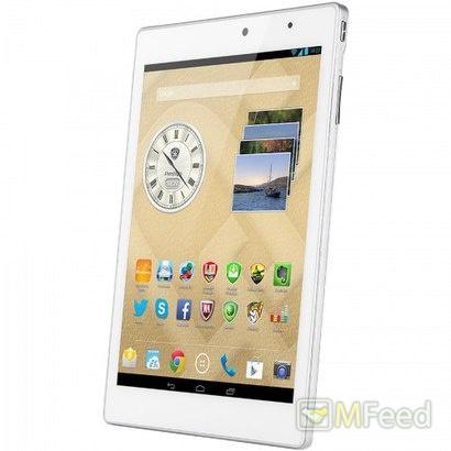 Новый планшет Prestigio Multipad 4 DIAMOND