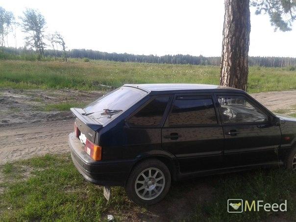 Неспешно продам-поменяю ВАЗ 2114 2007 года выпуска