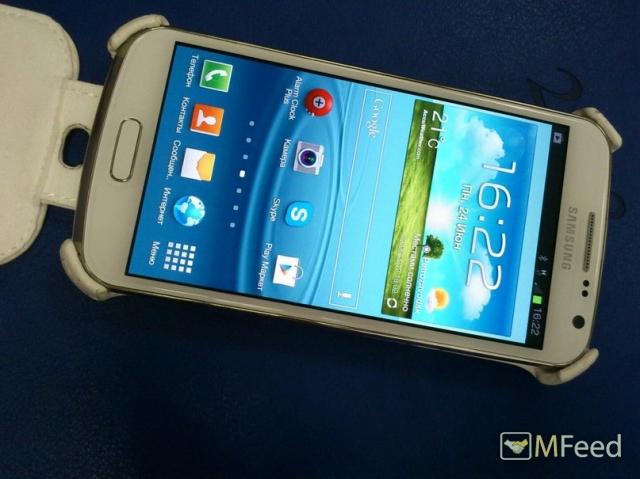 Samsung Galaxy Premier обмен на iPhone