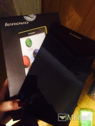 Планшет Lenovo Tab S8