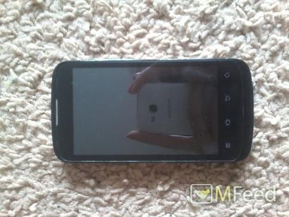 Телефон ZTE V889M