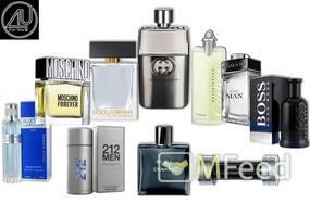 Лицензионная парфюмерия оптом Ростов на Дону