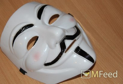 Маски Vendetta