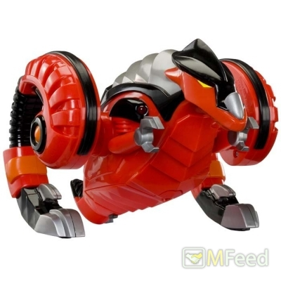 Робот-игрушка Bossa Nova Wrexx