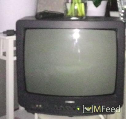 Телевизор Samsung с диагональю 51 см