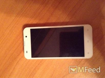 Смартфон Zopo zp 980 на Android
