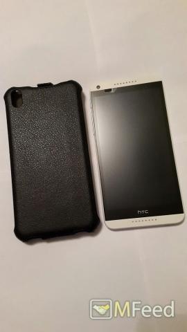 Смартфон HTC desire 816 dual sim