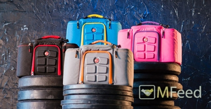 Спортивные сумки 6 Pack Bags