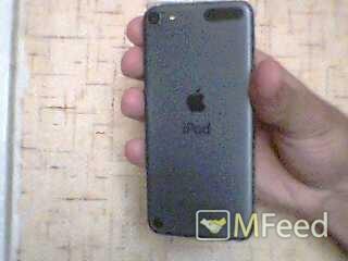 iPod Touch 5 32GB в пленках