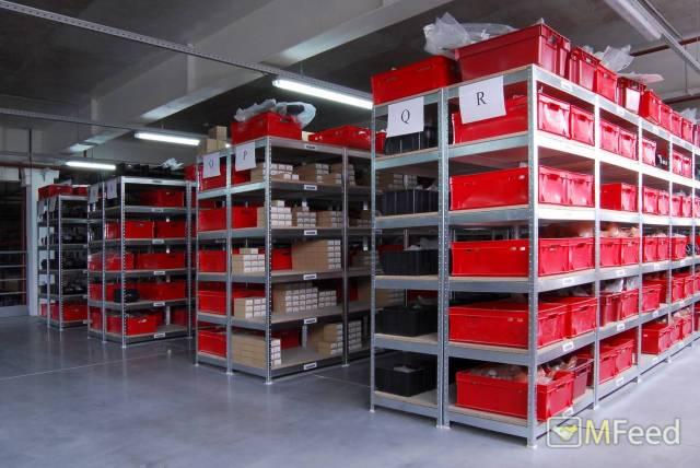 Упаковщики на склад бижутерии