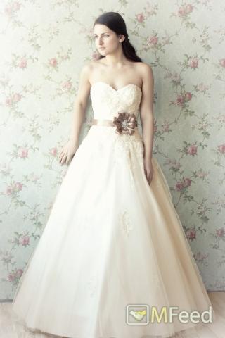 Прокат свадебных платьев и аксессуаров