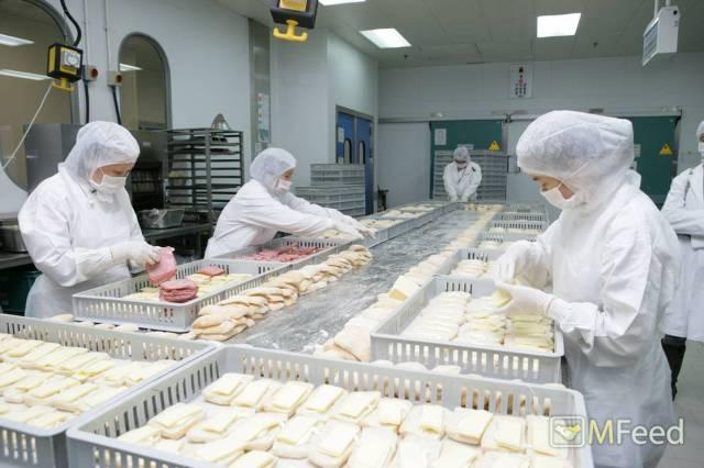 Помощник повара на пищевое производство