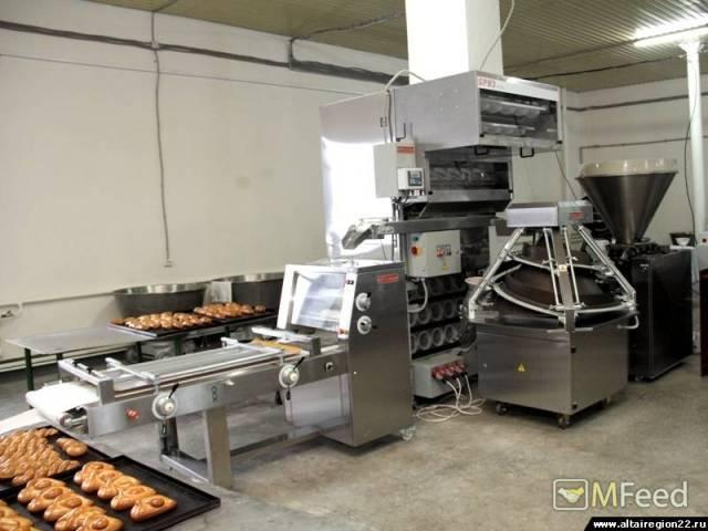 Повар на большое пищевое производство