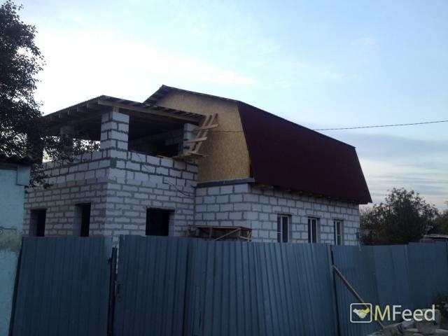 Продам дом, в г. Донецке ростовской области.