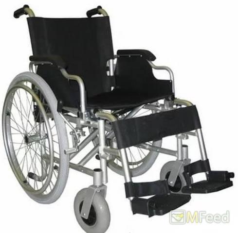 Инвалидная коляска альфа люкс