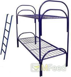 Металлические кровати для роддомов