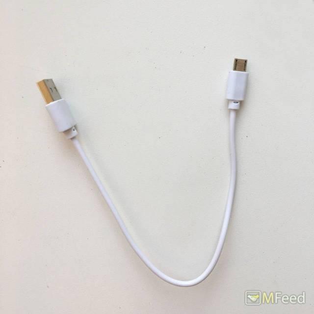 Новый кабель micro-usb 10-15 см