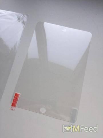 Защитная плёнка Apple iPad 9.7 / mini
