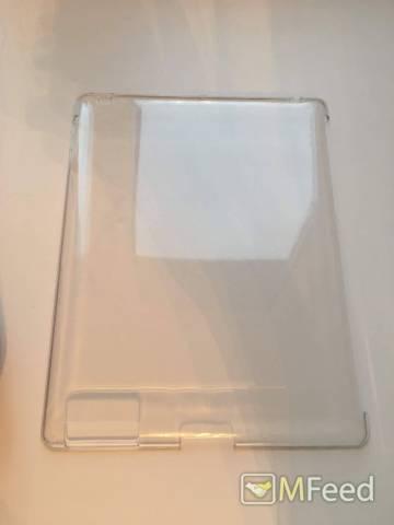 Защитный кейс для Apple iPad 4