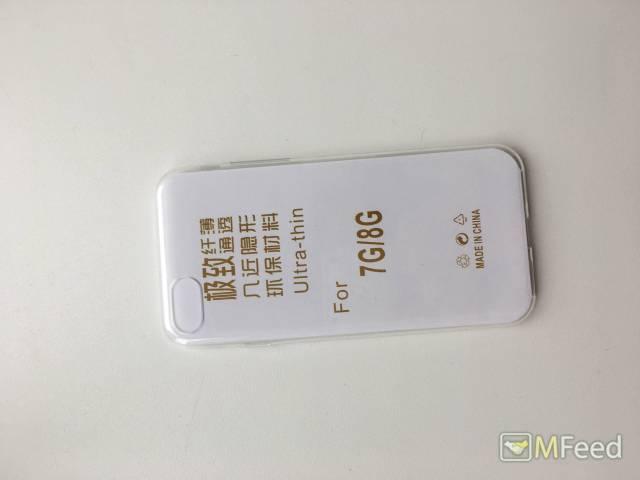 Защитный кейс для Apple iPhone 7 и iPhone 8