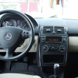 Mercedes Benz 2008 года выпуска