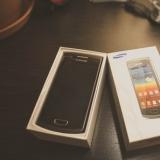 Samsung wave-3 gt-8600