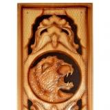Нарды со львом