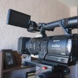 Sony hvr-z1e новая