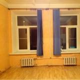 Комната на Петроградке