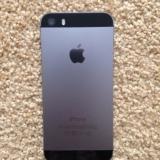 iPhone 5s черный