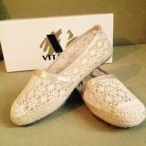 Новые туфли Витачи