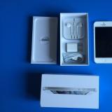 iPhone 5 16GB White продажа или обмен