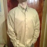 Финские хлопковые мужские рубашки