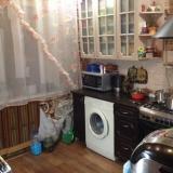 трехкомнатная квартира в Московском
