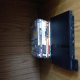 PS2 в отличном состоянии