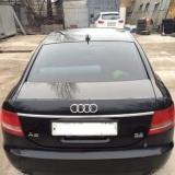 Автомобиль Audi A6 3.1 AT 2005 года