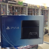 Sony Playstation 4 500 Gb, новая