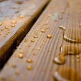 Термообработанная древесина - негниет