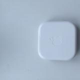 Новые наушники Apple earpods из коробки с iPhone