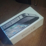 Apple iphone 4s, 32gb