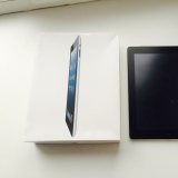 Продам или обменяю Apple iPad 4 16GB Wi-Fi + LTE