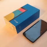 LG Nexus 5 16GB Black обмен, торг