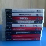 Продам или обменяю Sony Playstation 3 с дисками