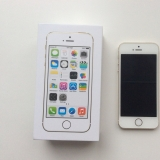 Продам или обменяю Apple iPhone 5s 16GB Gold