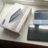 Планшет-ультрабук Samsung Ativ Smart PC 64Gb Dock