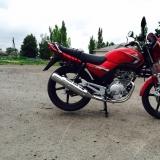 Мотоцикл 2011 года в идеале
